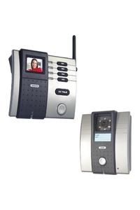 Product Θυροτηλεόραση Ασύρματη TELCO 3502 base image