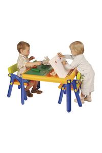 Product Τραπέζι Παιδικό Με Καρέκλες base image