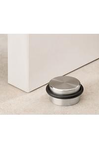 Product Στοπ Πόρτας Extra Ανθεκτικό Αυτοκόλλητο Inox base image
