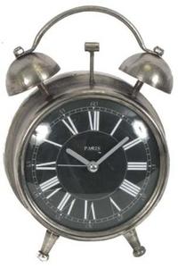 Product Μεταλλικό Ρολόι - Ξυπνητήρι Inart base image