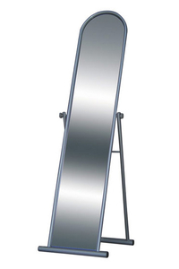 Product Καθρέπτης Μεταλλικός Δαπέδου base image