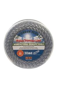 Product Μεσινέζα Νάιλον Τρίγωνη Στριφτή 2.7mm/30m base image