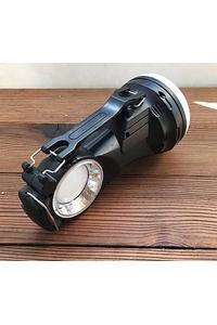 Product Φακός Ηλιακός LED HW-9980T base image
