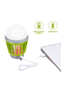 Product Λάμπα LED Εντομοπαγίδα 2 Σε 1 ProPlus 770504 base image