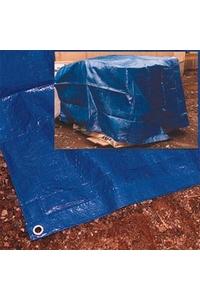 Product Μουσαμάς Γενικής Χρήσης Μπλε 4x8m base image