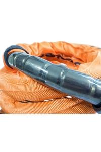 Product Αλυσίδα Μοτοσυκλέτας 9mmX1.5m Β.Τ. Με Κλειδαριά Blackspur BH237  base image
