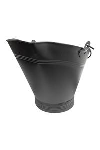 Product Κουβάς Μεταλλικός 10Lt Blackspur FS313 base image