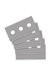Product Λεπίδες Ανταλλακτικές Ξύστρας Γυάλινων Επιφανειών Inofix 3107 base image