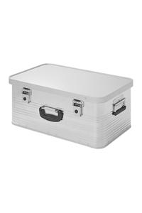 Product Κουτί Αποθήκευσης Αλουμινίου 84Lt ProPlus 340030 base image