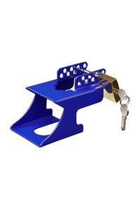 Product Κλειδαριά Χούφτας Τρέιλερ Με Λουκέτο ProPlus 341322S base image