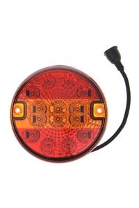 Product Φανάρι Πίσω 12/24V 14 LED 140x30mm ProPlus 343612 base image