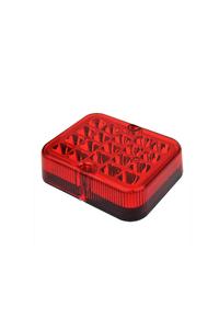Product Φως Τρέιλερ Ομίχλης Πίσω 19 LED 12V 100x80mm ProPlus 343633 base image