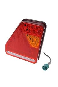 Product Φανάρι Τρέιλερ Πίσω 12/24V 22 LED Δεξί ProPlus 343645 base image
