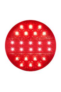 Product Φανάρι Τρέιλερ Πίσω 12/24V LED Με Φως Ομίχλης ProPlus 343849S base image