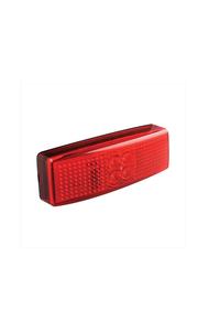 Product Φως Θέσης Κόκκινο Μπροστινό 12/24V 4 LED 110x40mm ProPlus 343882S base image