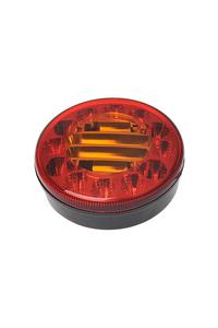 Product Φανάρι Τρέιλερ Πίσω 24 LED 122x40mm ProPlus 343928S base image