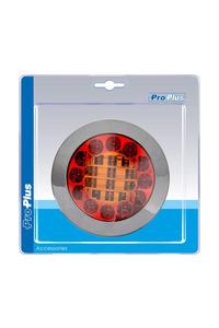 Product Φανάρι Πίσω 24 LED ProPlus 343938S base image
