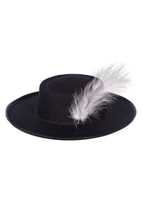 Product Αποκριάτικο Καπέλο Σωματοφύλακα Παιδικό Σε 2 Χρώμ. base image