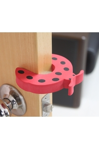 Product Προστασία Δακτύλων Για Πόρτες Ζωάκι Κόκκινο Ergo base image