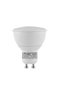Product Λάμπα LED GU10 4W 4200K Phenom 40020D base image