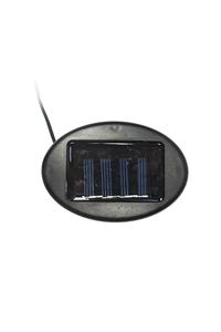 Product Ηλιακό Φωτιστικό Καρδιά 20 LED Everglo K-40452 base image