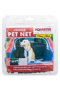 Product Διαχωριστικό Δίχτυ Αυτοκινήτου Για Κατοικίδια Roadster 41049c base image