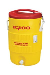 Product Θερμός - Ψυγείο 18.9Lt IGLOO Industrial 41412 base image