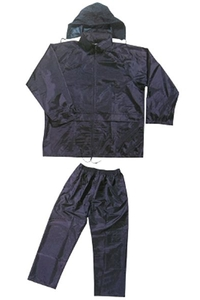 Product Αδιάβροχο Κοστούμι 0.18mm Μπλε XΧL Safeguard 4170130 base image