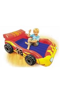 "Product Φουσκωτό Στρώμα Παιδικό ""RACER"" base image"