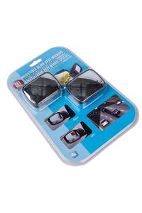 Product Καθρέπτες Τυφλού Σημείου Σετ 2 τεμ. All Ride 48876 base image