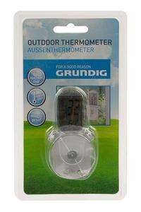 Product Θερμόμετρο Εξωτερικού Χώρου Ηλεκτρονικό Grundig 51011 base image