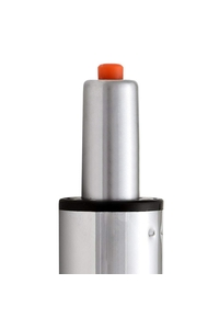 Product Αμορτισέρ Καρέκλας Γραφείου Χρωμέ 27-35cm base image
