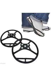 Product Αντιολισθητικά Παπουτσιών Σετ 2 τεμ. Hi 54189 base image