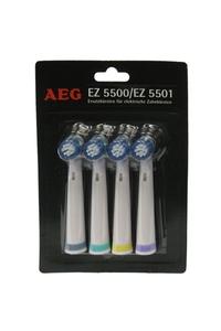 Product Ανταλλακτικές Βούρτσες Οδοντόβουρτσας AEG EZ 5500 base image