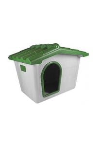 Product Σπίτι Σκύλου 76x56x60cm Artplast PC2 base image