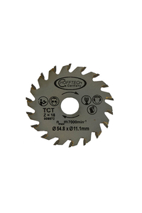Product Δίσκος Κοπής Ξύλου Πολυεργαλείου 54.8mm Hofftech 009972 base image