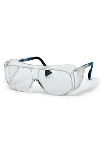 Product Γυαλιά Προστασίας Διάφανα base image