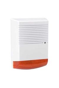 Product Ομοίωμα Σειρήνας Με Flash Light TELCO RL900B base image