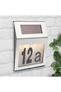 Product Πινακίδα Διεύθυνσης LED Ηλιακή Hi 60210 base image