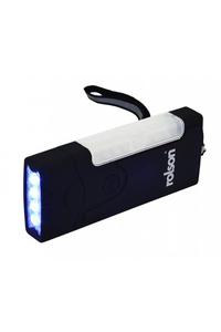Product Φακός Τσέπης 12 LED Rolson 61722 base image