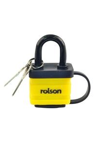 Product Λουκέτο 40mm Αδιάβροχο Rolson 66521 base image