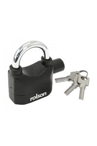 Product Λουκέτο-Συναγερμός ROLSON 66857 base image