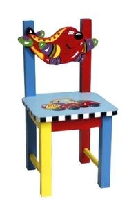 Product Καρέκλα Παιδική base image