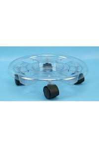 Product Βάση Πλαστική Με Ρόδες Φ36cm base image