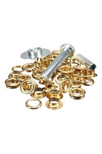 Product Μπουντουζιέρα Μουσαμάδων Με Δακτύλιους Σετ 68 τεμ. Benson 006934 base image