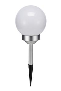Product Ηλιακό Φωτιστικό Μπάλα 4 LED Hi 70294 base image