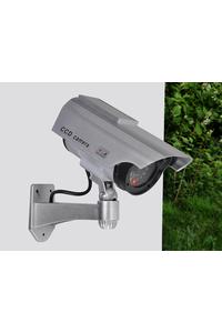 Product Ομοίωμα Κάμερας Με Ηλιακή Φόρτιση Hi 70306 base image