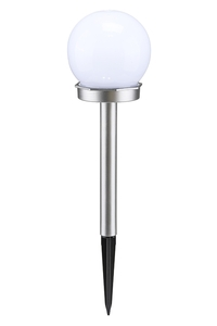 Product Ηλιακό Φωτιστικό Μπάλα 2 LED Hi 70315 base image