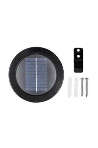 Product Ηλιακό Φωτιστικό 18 LED Επιτοίχιο Hi 70387 base image