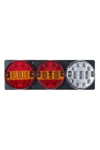 Product Φανάρι Πολλαπλό LED 12/24V Δεξί 247 Lighting CA 7040 base image